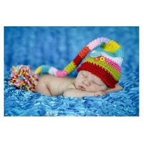 Gorros Para Bebes Hembras - Ropa de Bebé en Mercado Libre Venezuela 8a992da7dda