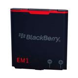 Bateria Pila Blackberry 9310 9220 9230 9360 Negra Roja