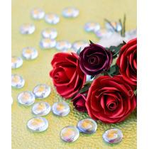 Flores: Rosas De Papel