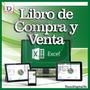 Contabilidad En Excel Plantilla Programada Sistema Contable