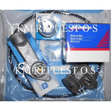 Kit Distribucion Original Completo Chevrolet Onix 1.8 8v