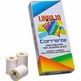 Linha 10 Corrente 500 Jardas Para Pipas (cx C/12 Unidades)