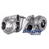 Turbina Trator 6012 / 6014 / D10 / D20/ F2000/ F4000 050at