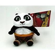 Juguete Kung Fu Panda 5
