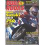 2r.295 Abr00- Moto Antiga Suzu Gsxr750 Kasin125 Rally50 Guzz