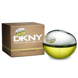 Dkny Be Delicious Edp 100 Ml Perfume Original