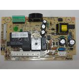 Placa Plaqueta Heladera Electrolux Df80/df80x Original !