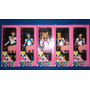 Sailor Moon Lote Por 5 Lord Toys