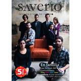 Saverio Revista Cruel De Teatro Nº24. En Familia