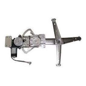 Maquina De Vidro Para Corsa 4 Portas Traseiro Lad Esquerdo