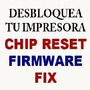 Desbloqueo Fix Reset Scx 3405w Clp 365w V3.00.02.05 Etc