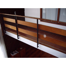 Redes Protección,balcón,ventanas,escaleras