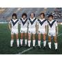 Velez 1982-1985