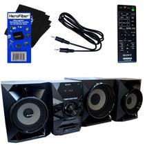 Aparelho + Caixas De Som Sony All In One 700w Hi-fi