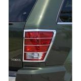 Kit Cobertor Stop Cromado Grand Cherokee 2006-2010!!!