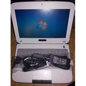 Netbook Exo Atom Quadcore 1.6ghz 10.1 Led 2gb 320gb Hdmi W7