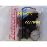 Llave Conmutadora Carburada Zetronic Gas Natural Coprimido