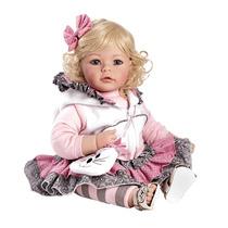 Adora Doll Baby Menina The Cat Meow - Pronta Entrega