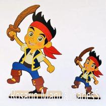 Souvenirs De Fibro Jack El Pirata