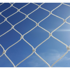 Red Balcon Hogar Seguridad Rejas Redes Protección