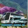 Alquiler De Micros Y Combis Para Viajes Y Turismo
