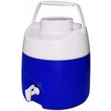 Garrafa Cooler Térmico Botijão Água 8 Litros C/ Torneira