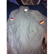 Camisa Militar Exercito German