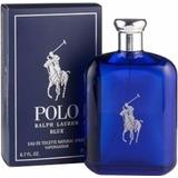 Perfume Polo Blue R. Lauren 90 Ml Edt Importado Envio Gratis