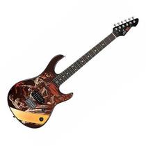 Guitarra Eléctrica Peavey Walking Dead Zombies Envío Gratis!