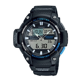 fa18183a00d Relogio Casio Outgear Sgw 300 - Relógios con Mercado Envios no ...