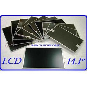 Pantalla Lcd 14.1 Para Laptop Hp Dell Acer Compaq Toshiba