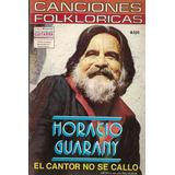 Canciones Folkloricas 9 - Guarany - Argentino Luna