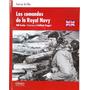 Comandos Royal Navy Osprey Segunda Guerra Mundial Malvinas