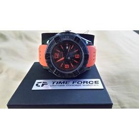 Reloj Time Force Original,nuevo Precio Nautica,fossil.timex