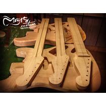 Mastil/mango Fender Strato-telecaster-jazzmaster