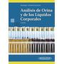 Análisis De Orina Y Los Líquidos Corporales 6° Ed Strasinger