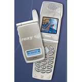 Nextel I835 I830 Roxy Blanco Para Mujer Diseño Exclusivo