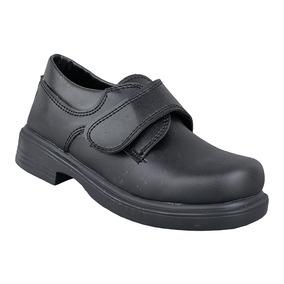 Zapato Colegial Art3020 Cordon Abrojo 22 Al 38 Calzados Link