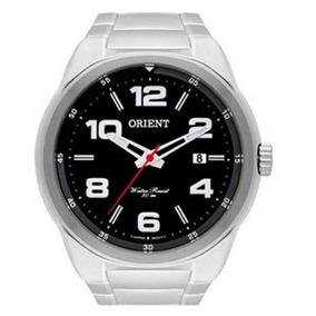 Relógio Orient Masculino Mbss1263 P2sx