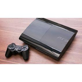 Playstation 3 Com Vários Jogos The Last Of Us