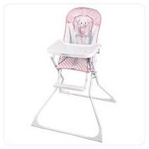 Cadeira De Refeição Marca Hercules