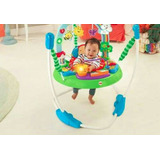 Jumpero Silla Saltarina Puppy Dky79 Fisher-price