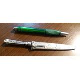 Cuchillo Corneta Coleccion