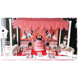 Candy Bar - Mesa Tematica - Golosinas Personalizadas