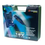 Mini Torno Multiproposito+maleta+accesorios 04249 / Fernapet