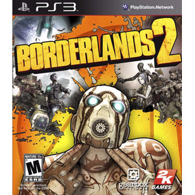 Borderlands 2 Ps3 Digital