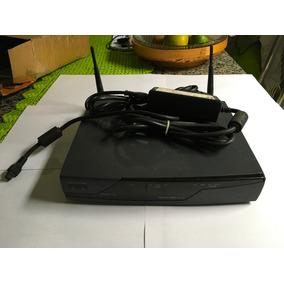 Roteador Cisco 877w