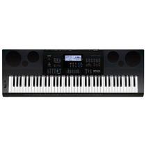 Teclado Musical Casio Wk6600 76 Teclas Profissional C/ Fonte