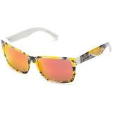 Gafas Vonzipper Elmore Square Sunglasses Gnarr-waiian