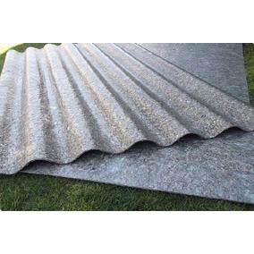 Láminas Para Techar De Polialuminio